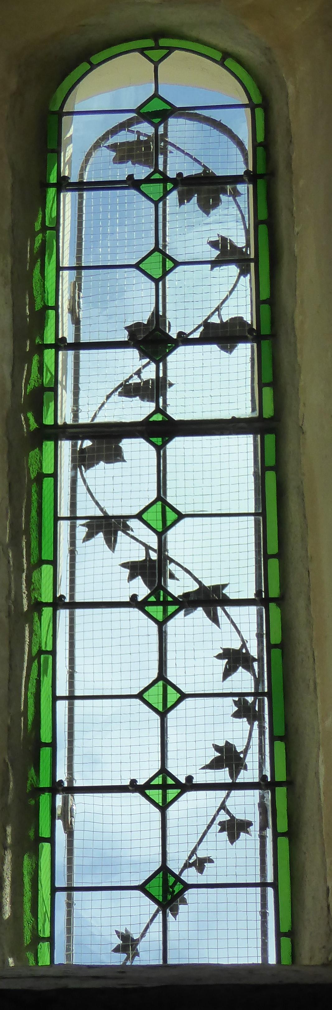 vitraux nef P1010413