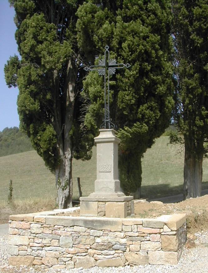 croix 3